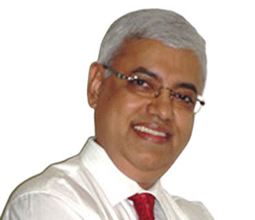 Mr. Venkatraman G Iyer
