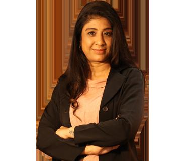 Ms. Purvi J Bhavsar