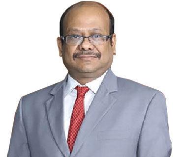 Mr. Saurabh Baroi