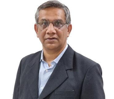 Mr. Chintan Desai