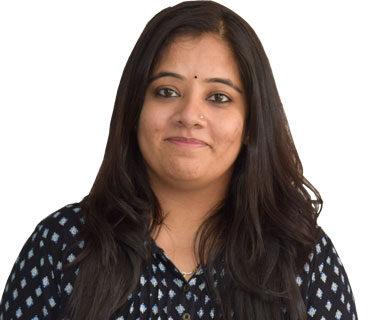 Ms. Nikita Sharma