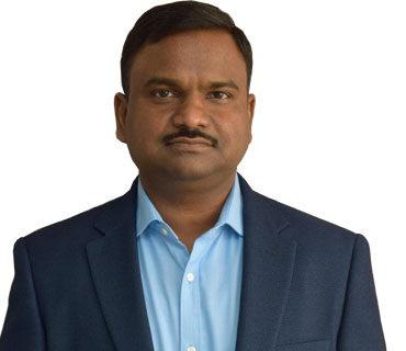 Mr. Dinesh Yadav