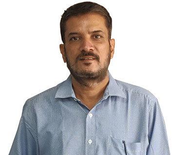 Mr. Dharmesh Shah