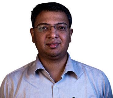 Mr. Pushkar Parashar