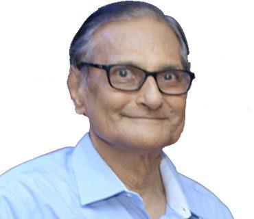Mr. Padmanabh P Vora