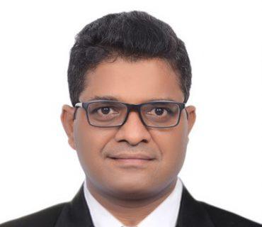 Mr. Giridhari Behera